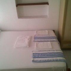 Отель Old Kalamaki Pansiyon Калкан удобства в номере