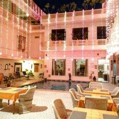 Suryaa Villa - A City Centre Hotel фото 7