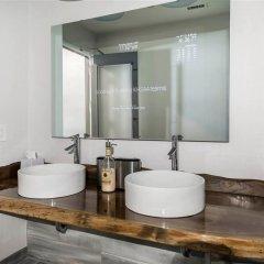Bor Hotel Боровец ванная фото 2