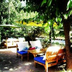 Гостевой Дом Dionysos Lodge питание фото 3