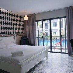 Отель Marisa Residence комната для гостей фото 3