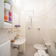 Hotel Mamy Римини ванная фото 2