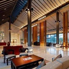 Отель Jinling Resort Tianquan Lake интерьер отеля фото 3