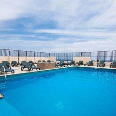 Отель Damiani Мальта, Буджибба - 1 отзыв об отеле, цены и фото номеров - забронировать отель Damiani онлайн бассейн фото 3