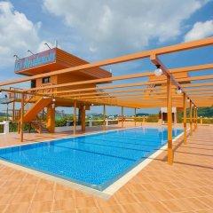 Отель ID Residences Phuket детские мероприятия
