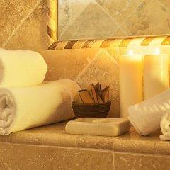 Отель Albergo Al Moretto Италия, Кастельфранко - отзывы, цены и фото номеров - забронировать отель Albergo Al Moretto онлайн ванная фото 2