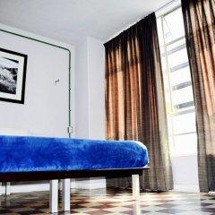 RÜM Hotel Consulado интерьер отеля фото 2