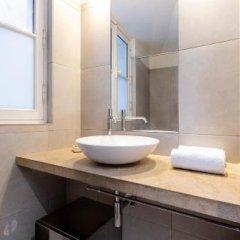 Апартаменты Studio Mezzanine Saint Germain des Près ванная