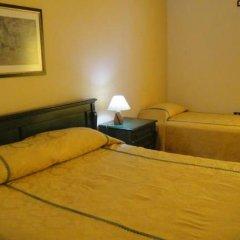 Отель Vila Belvedere Голем комната для гостей фото 2