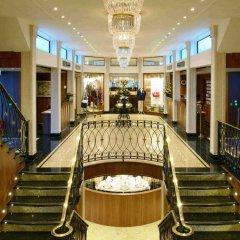 Отель Baxter Hoare Hotelship - Adults only Германия, Дюссельдорф - отзывы, цены и фото номеров - забронировать отель Baxter Hoare Hotelship - Adults only онлайн интерьер отеля