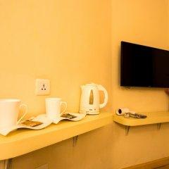 Ole London Hotel удобства в номере фото 2