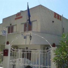 Отель Eri Studios фото 12