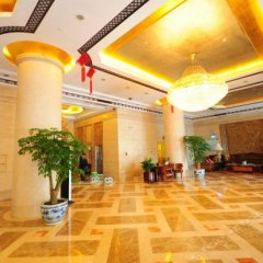 Earl International Business Hotel интерьер отеля