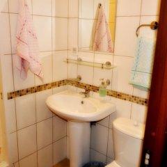 Мини-отель Лайф на Революционной ванная