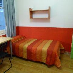 Отель Residencia San Marius-Traves комната для гостей фото 2