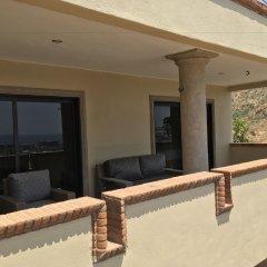 Отель Castillo Blarney Inn Мексика, Педрегал - отзывы, цены и фото номеров - забронировать отель Castillo Blarney Inn онлайн интерьер отеля фото 2