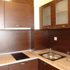 Отель Rubi Aparthotel Солнечный берег в номере