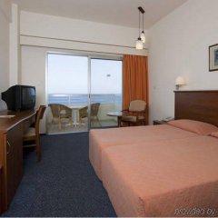 Отель Sentido Kouzalis Beach комната для гостей фото 4