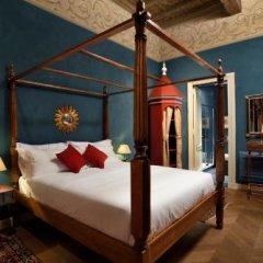 Отель Hemeras Boutique House Aparthotel Montenapoleone Милан комната для гостей