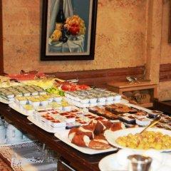 Hotel SultanHill питание фото 3