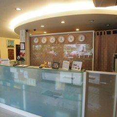 Отель A One Inn Бангкок развлечения