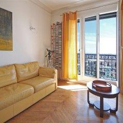 Отель L'Envol комната для гостей
