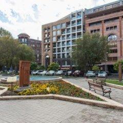 Отель One Way Hostel Sakharov Армения, Ереван - отзывы, цены и фото номеров - забронировать отель One Way Hostel Sakharov онлайн фото 2