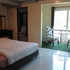 Отель Smile Place Таиланд, Ланта - отзывы, цены и фото номеров - забронировать отель Smile Place онлайн комната для гостей фото 3