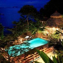 Отель Koh Jum Resort балкон
