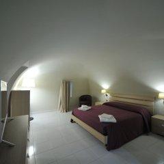 Отель Bed & Breakfast Gatto Bianco Бари комната для гостей фото 3