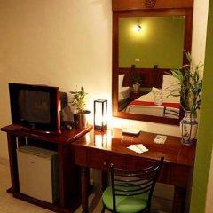 Отель Sawasdee Mansion удобства в номере фото 2