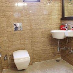 Отель Amrit Villa ванная фото 2