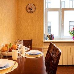 Апартаменты Old Riga Apartments питание