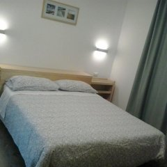 Отель Residence Igea комната для гостей фото 2