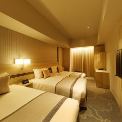 Hotel Keihan Tsukiji Ginza Grande комната для гостей фото 5