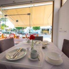 Отель Alina Албания, Саранда - отзывы, цены и фото номеров - забронировать отель Alina онлайн питание фото 2