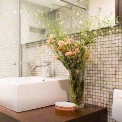 Отель Luxury Polanco Мехико ванная