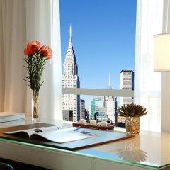 Отель Millennium Hilton New York One UN Plaza США, Нью-Йорк - 1 отзыв об отеле, цены и фото номеров - забронировать отель Millennium Hilton New York One UN Plaza онлайн