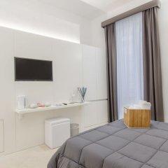 Отель Ortigia Bed and Breakfast Италия, Сиракуза - отзывы, цены и фото номеров - забронировать отель Ortigia Bed and Breakfast онлайн комната для гостей фото 3
