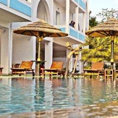 Hotel Venetia бассейн фото 2