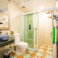 Отель U Residence Hotel Таиланд, Краби - отзывы, цены и фото номеров - забронировать отель U Residence Hotel онлайн ванная