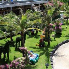 Отель Chomview Resort Ланта фото 12