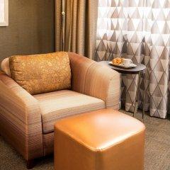 Отель Hilton Washington DC/Rockville Hotel & Executive Meeting Center США, Роквилль - отзывы, цены и фото номеров - забронировать отель Hilton Washington DC/Rockville Hotel & Executive Meeting Center онлайн комната для гостей фото 4