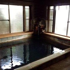 Отель Kurasako Onsen Sakura Япония, Минамиогуни - отзывы, цены и фото номеров - забронировать отель Kurasako Onsen Sakura онлайн ванная фото 2