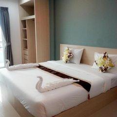 Отель KimLung Airport House комната для гостей фото 4
