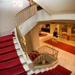 Hotel Ercilla Lopez de Haro детские мероприятия