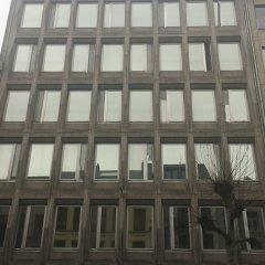 Отель Privilege Guest House Антверпен вид на фасад