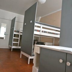 La Maïoun Guesthouse Hostel сейф в номере