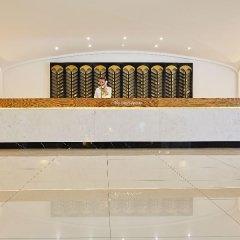 Отель Grecotel Daphnila Bay интерьер отеля фото 3