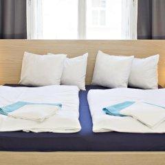 Апартаменты Apartment-hotels Rentego Прага комната для гостей фото 3